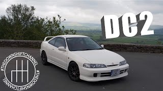 Can a DC2 Type R fly?