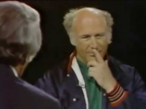 Grateful Dead - 1981 5-7 NBC Tom Snyder (Kesey, Garcia, Weir & Co)  - LoloYodel Mix
