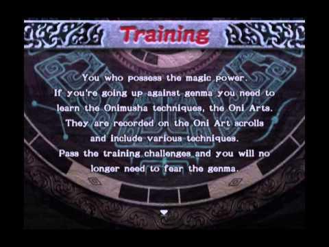 Let's Stream Onimusha 3 - Part 1