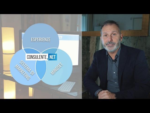 CONSULENTE.NET (Come Diventare Consulenti Autorevoli e Ben Pagati)