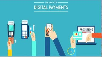 Digital Payment System | How it Works