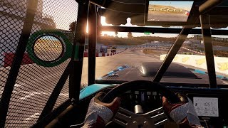 FORD BRONCO IN PROJECT CARS 2 VR (FUN PACK DLC)