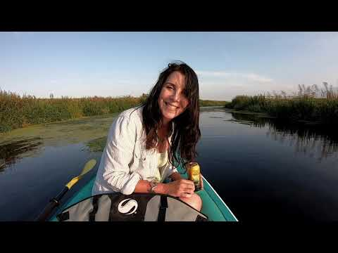 Paddle Parrett - Langport TV Please Hit Subscribe!