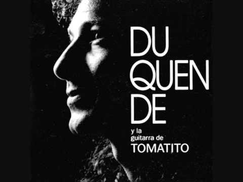 Retama Verde - Duquende y la guitarra de Tomatito