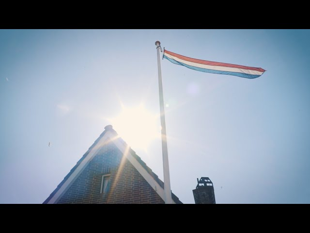 Bang voor mooi weer - Oorlogssporen in Leiden en omgeving