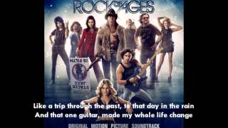 Rock Of Ages - Juke Box Hero/I Love Rock n