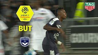 But Samuel KALU (73') / Amiens SC - Girondins de Bordeaux (1-3)  (ASC-GdB)/ 2019-20