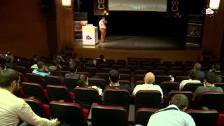 Coding Serbia 2014, Ivan Kovacevic - .... think and move like startups