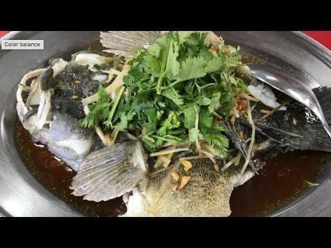 Prized Ikan Ketutu (Soon Hock) Aplenty At Kampung Bukit Tinggi, Bentong !