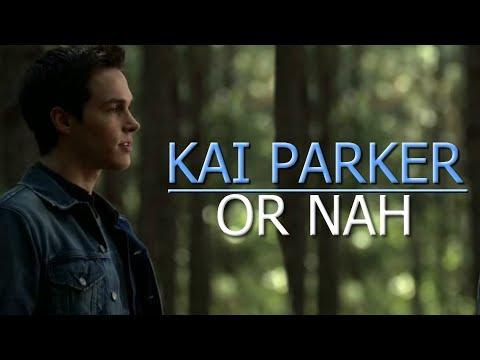 Kai Parker | Or nah (Chris Wood)