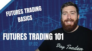 How To Trade Futures for Beginners | Futures Trading Basics EP.02