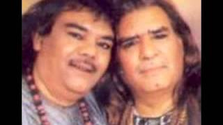 SABRI BROTHERS, WOH DIL KI KYA TERAY MILNA KI JO DUWA NA KARAY   YouTube