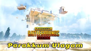 PUBG Flying House Alaparaikal #YouTECHtamil | #YTT