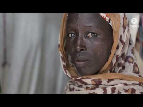 Harrowing look inside West Africa's Lake Chad Crisis