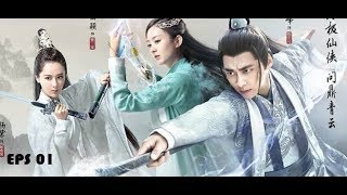 Video The Legend of Chusen Episode 1 Sub Indo download MP3, 3GP, MP4, WEBM, AVI, FLV Oktober 2019