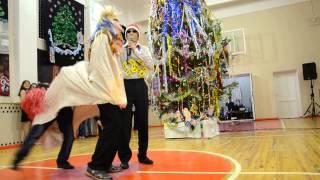 7 класс. Новый 2014 год - год деревянной лошади
