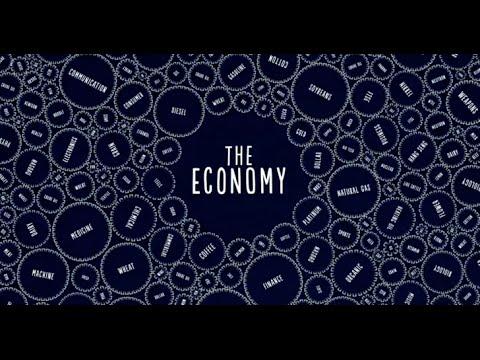 Как действует экономическая машина  Автор  Рэй Далио на русском языке