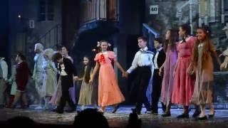 2016.09.24.Москва.Театр Айвенго. Мюзикл