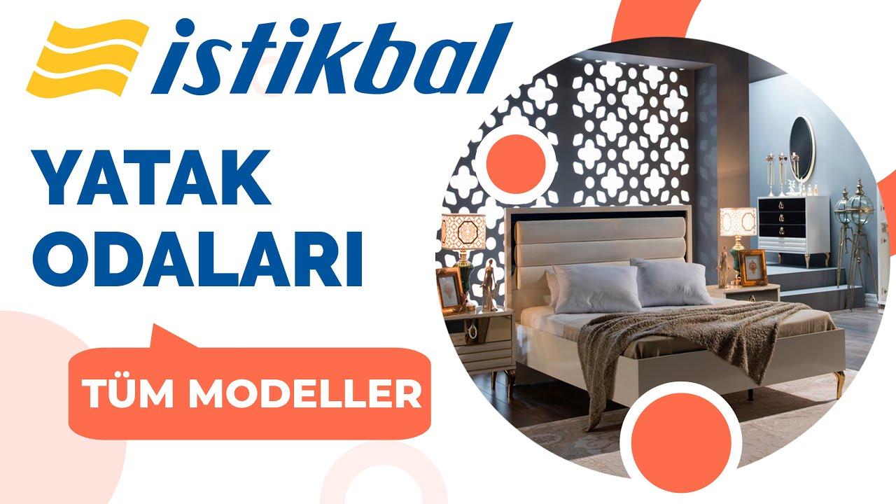 İstikbal Yatak Odası Takımları 2021-2022   Tüm Modeller