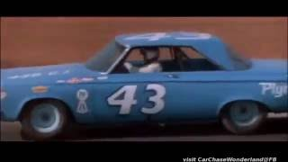 Richard Petty / Plymouth Belvedere