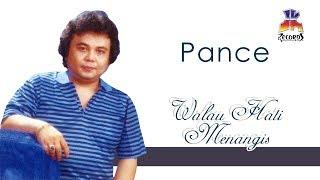 Pance Pondaag - Walau Hati Menangis (Official Music Video)