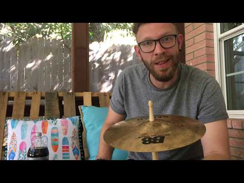 Can Diet Coke Clean Cymbals?
