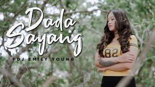 FDJ Emily Young - Dada Sayang (Official Reggae Version)