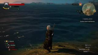 The Witcher 3: Wild Hunt - Death March! Difficulty - First playthrough - Part 13