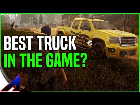 Best Truck In The Game?| State Of Decay 2 | Walkthrough Gameplay |  Ep9