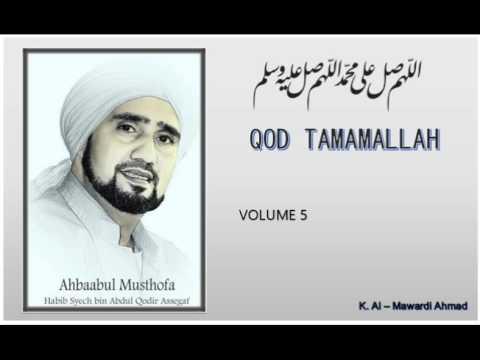 Habib Syech : Qod Tamamallah - Vol5