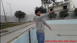 Swimming Kaise sikhe ( Part 1 ) with ENGLISH Subtitle