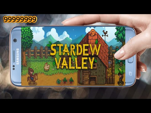 Download Stardew Valley (MOD, Unlimited Money) Free On Android   Stardew Valley 1.331