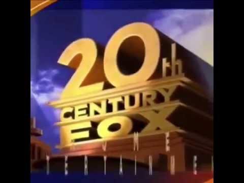 《20th Century Fox Intro》feat. Louis Van Gaal