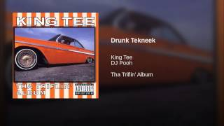 Drunk Tekneek