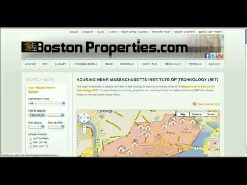 Hot Boston Properties: How To Site Guide