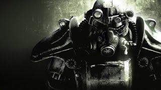 Прохождение Fallout 3 4 часть МЕГАТОННА и вылет из игры.