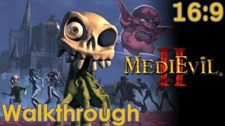 MediEvil II Widescreen Walkthrough