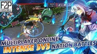 Video KawaiiStrike : Cute to Kill 【MOBA】 Gameplay Android / iOS download MP3, 3GP, MP4, WEBM, AVI, FLV April 2018