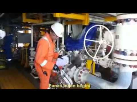 amazing Lip sync offshore worker, very funny,...