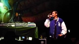 Snoop Dogg Sensual Seduction Live HD Lake Tahoe 1 19 11