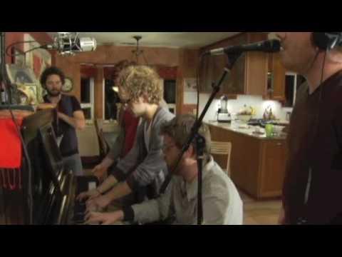 Sherwood - Not Gonna Love (Live Alternate)