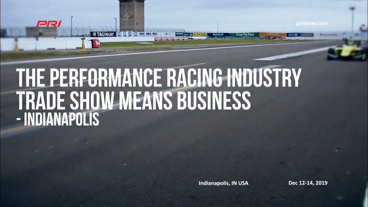 Performance Racing Industry