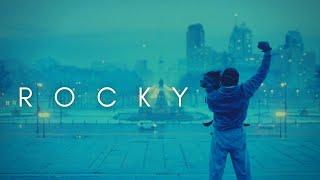 The Beauty Of Rocky saga