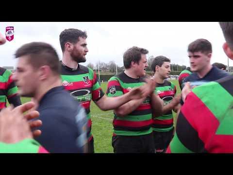 Building A Winning Mentality: Highfield RFC
