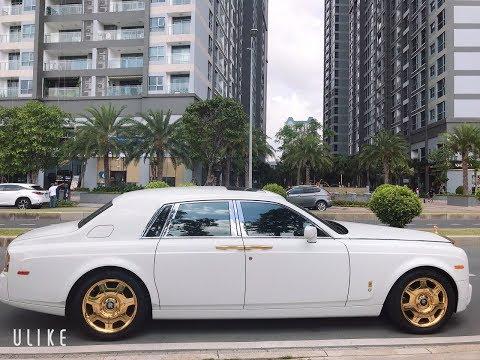 Giá Xe Rolls Royce - O888.1O3.1O3