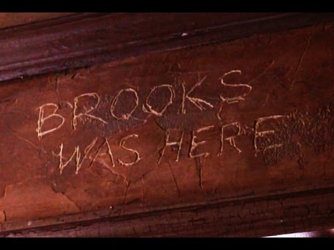 Image result for brooks was here