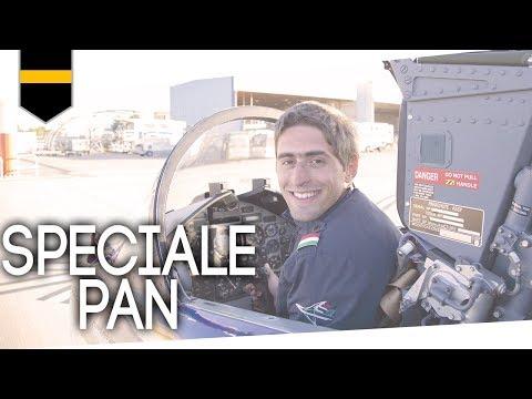Un video speciale sulle Frecce Tricolori
