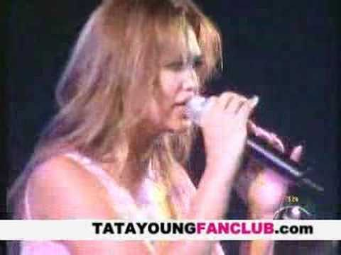 Tata Young One Love Concert @ Udon