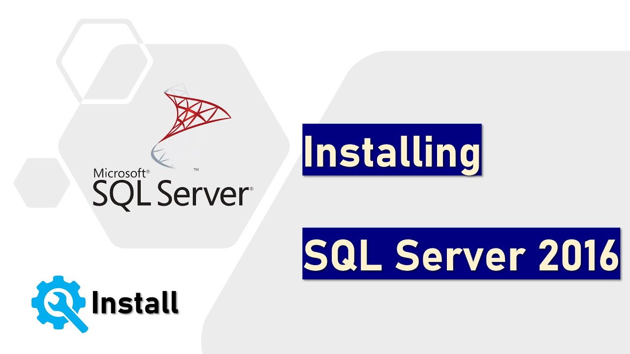sql server 2016 download free