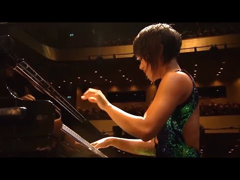 Yuja Wang: Gershwin Rhapsody in Blue